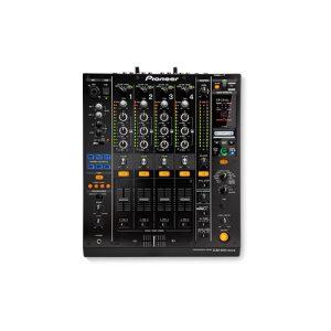 Pioneer djm 900 nexus
