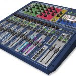 Digitale mengtafel Soundcraft SI Compact 16