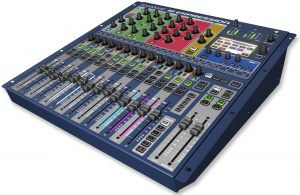 Digitale mengtafel Soundcraft SI Compact 16