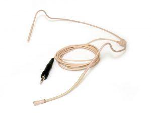Headset Sennheiser HSP2