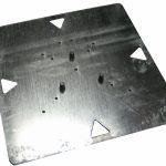 Heavy Baseplate 100×100 H30V/ H30D