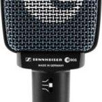 Microfoon Sennheiser E 906