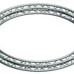 Prolyte H30V Cirkel 10-12 meter