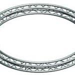 Prolyte H30V Cirkel 7-8-9 meter