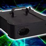 Laserworld CS-1500RGB